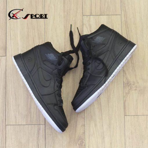 Nike Jordan 1 đen