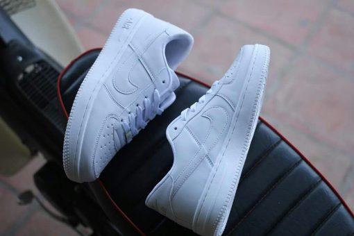 Nike Air Force One trắng
