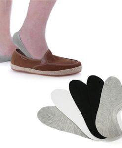 vớ lười nam sỉ kèm giày