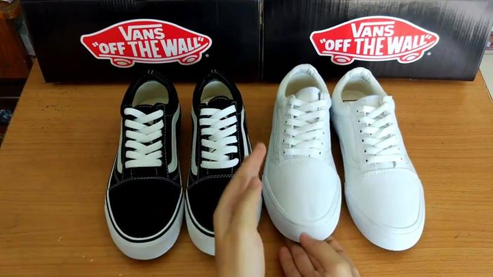 vans old skool 43