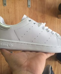 stan smith xanh lá