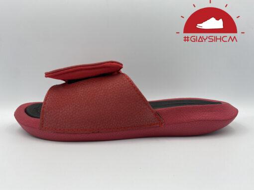 Dép Jordan Hydro 6 đỏ