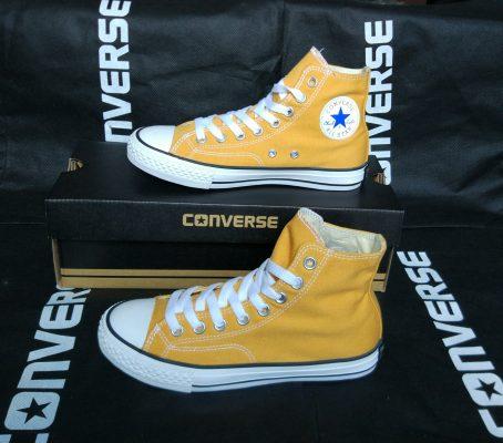 Converse 1970s vàng thấp