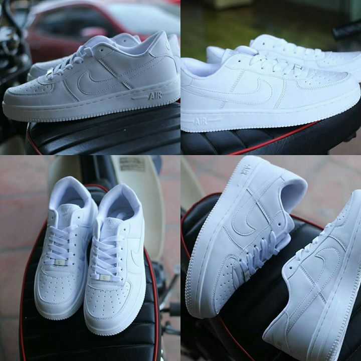 taille 40 79aa4 3ac2e nike air force one về lại nam nữ size 36-43 sỉ chọn size ...