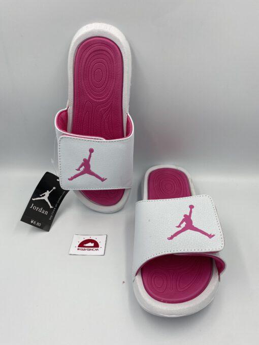 Dép Jordan Hydro 6 hồng