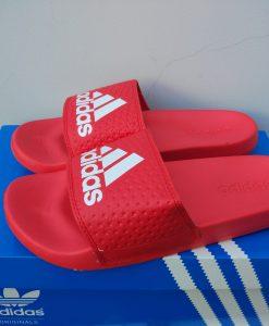 dép adidas 02 đỏ