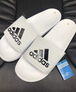 Dép adidas 01 trắng