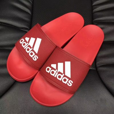 dép adidas 01 đỏ
