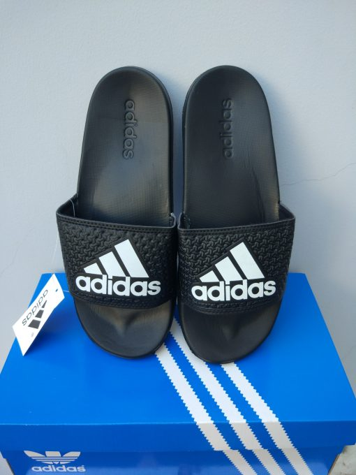 dép adidas 02 đen