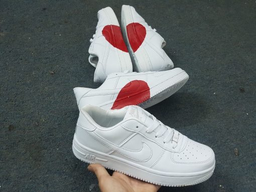 NIKE air force one x come