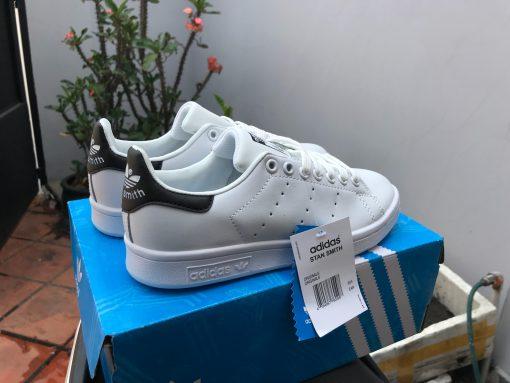 Sỉ giày Stan Smith Super fake đen