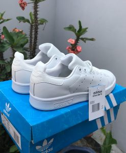 Sỉ giày Stan Smith Super fake đen