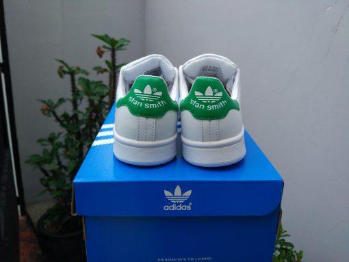 Sỉ giày stan smith superfake xanh lá