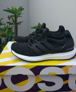 Ultra boost superfake đen