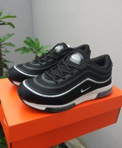 Nike air 97 xám nam nữ