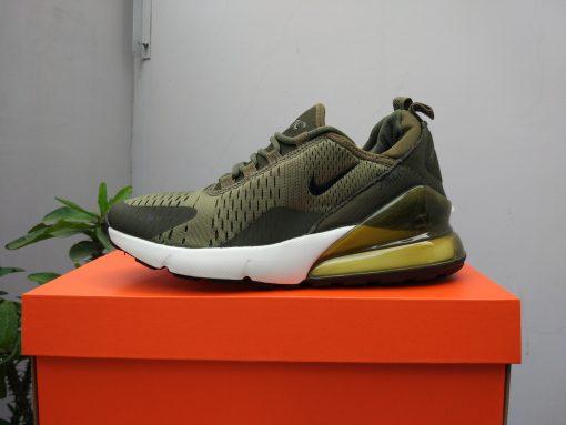 Nike air max 270 đen