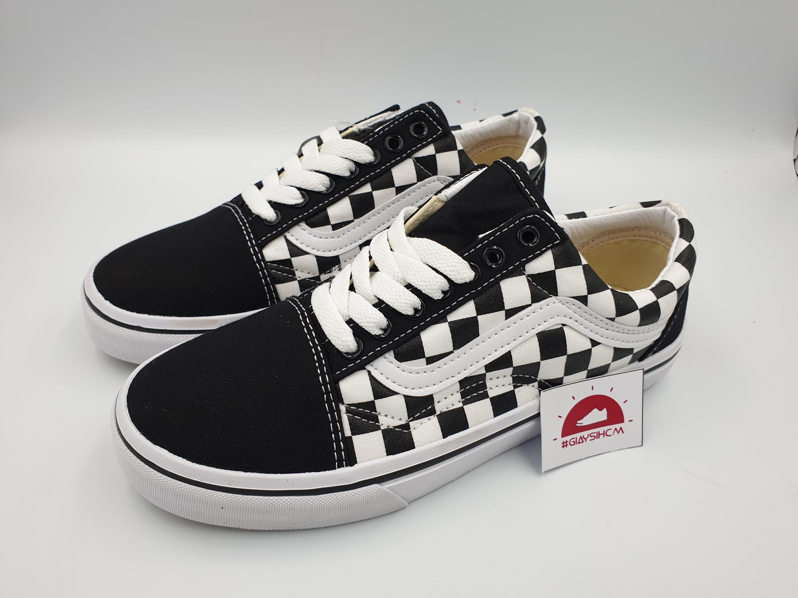 vans-old-skool-checkerboard