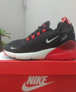 Nike air max 270 đỏ