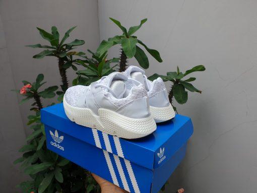 Adidas prophere trắng tinh
