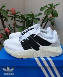 adidas prophere trắng đen