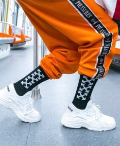 vớ off-white 3X