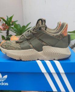 Adidas prophere sf xanh rêu