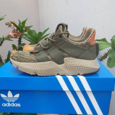 Adidas prophere xanh rêu replica