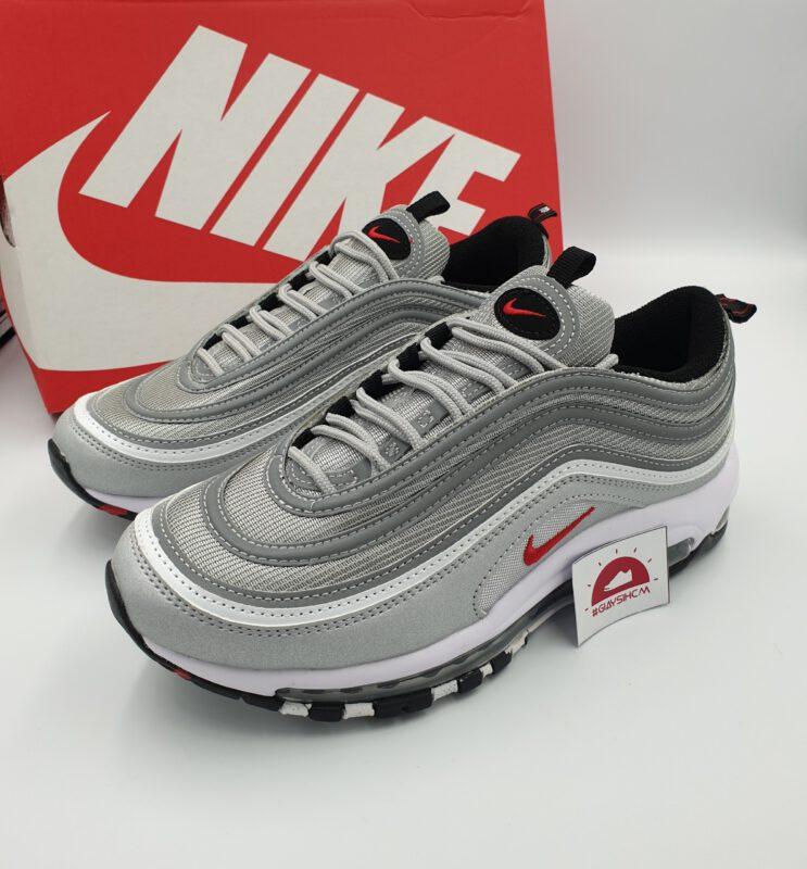 Nike Air Max 97 Silver Bullet Golf REP
