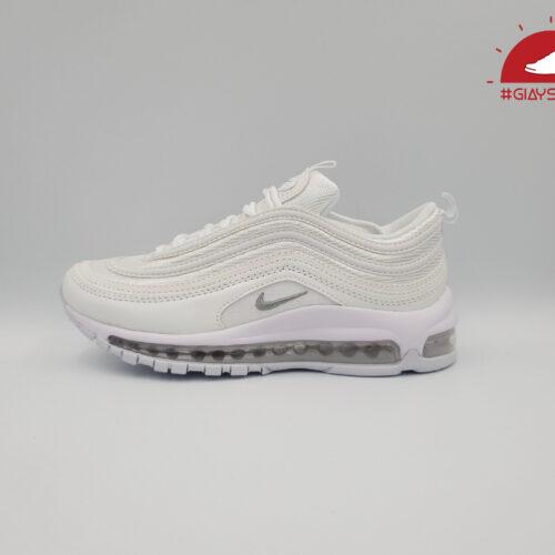 Nike Air Max 97 Triple White REP