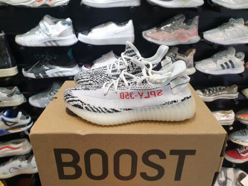 yeezy 350 v2 zebra hàng cao cấp