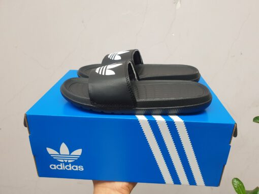 Dép adidas 01 đen full