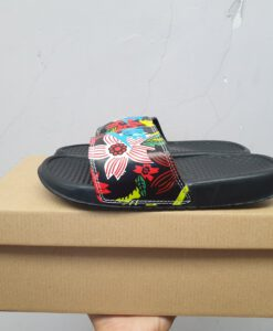 Nike benassi hawai 2 đen