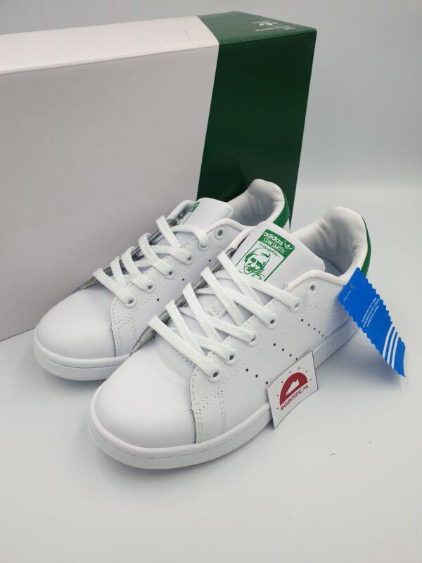 Adidas stan smith xanh lá replica