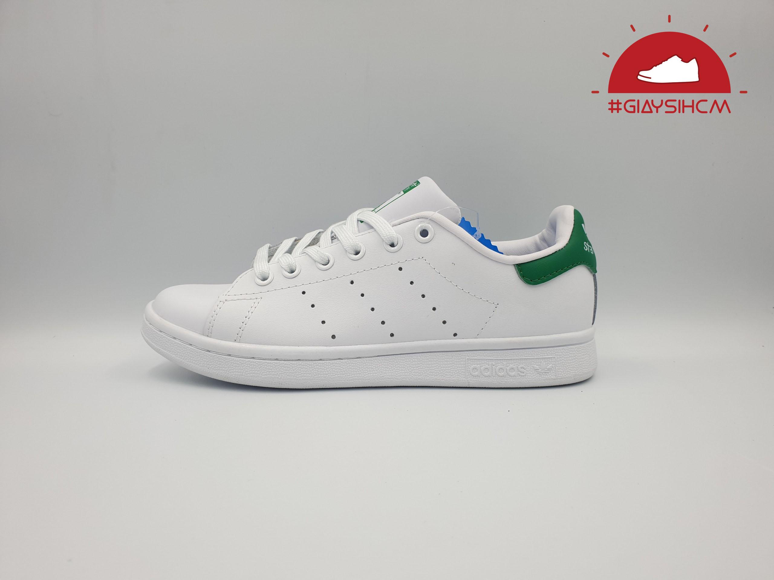 adidas-stan-smith-xanh-la-replica
