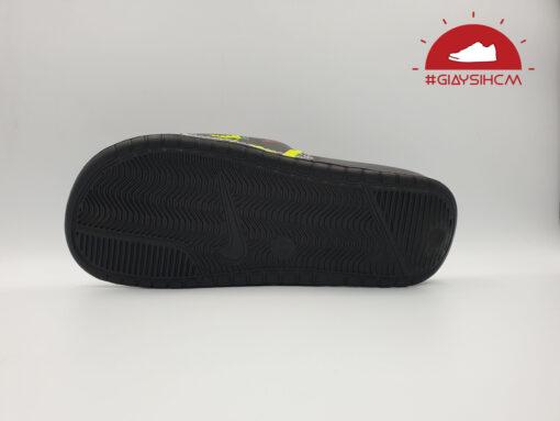 Dép Nike benassi hawai 2 đen