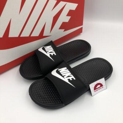 Nike benassi đen VN