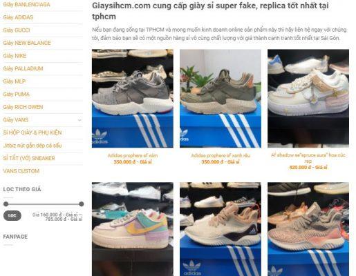 tuyển cộng tác viên bán giày dép online