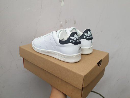 Adidas stan smith đen hàng VN