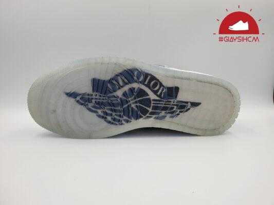 Giày jordan 1 Dior cổ cao replica
