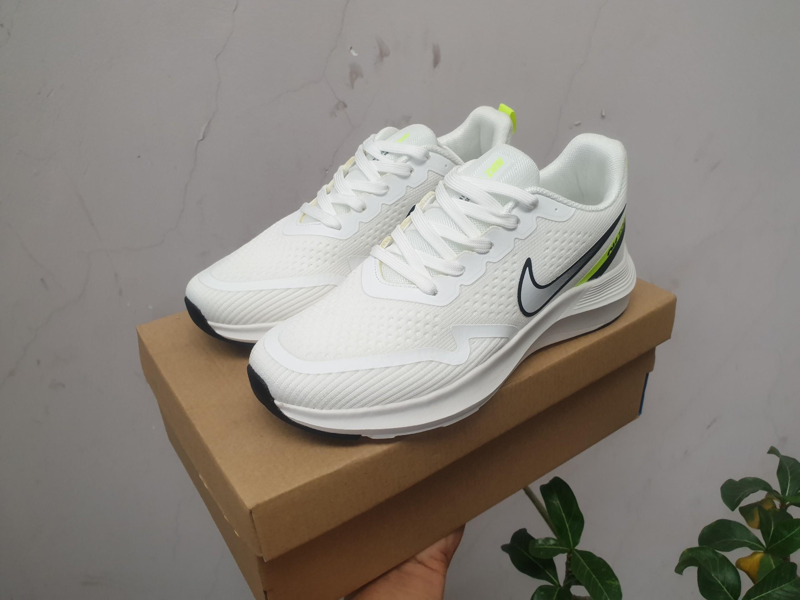 Giày Nike Zoom 2 trắng