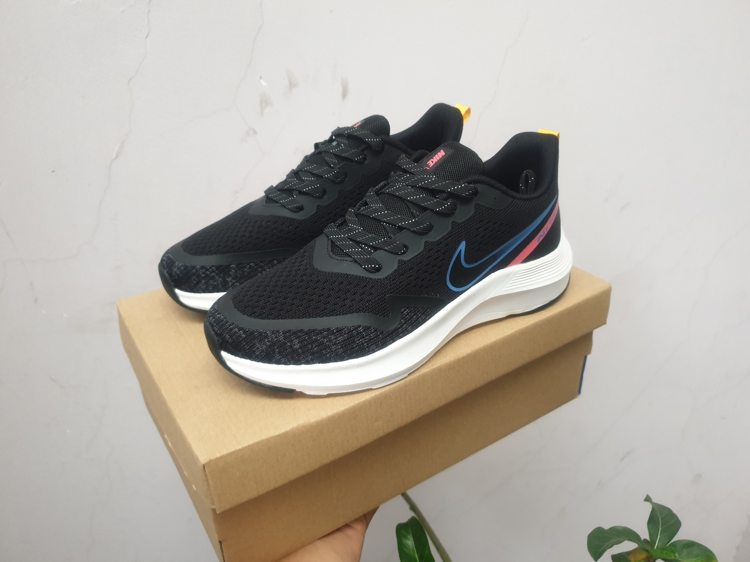 Giày Nike Zoom 2 đen