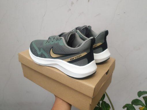 Giày Nike Zoom 2 xanh riêu