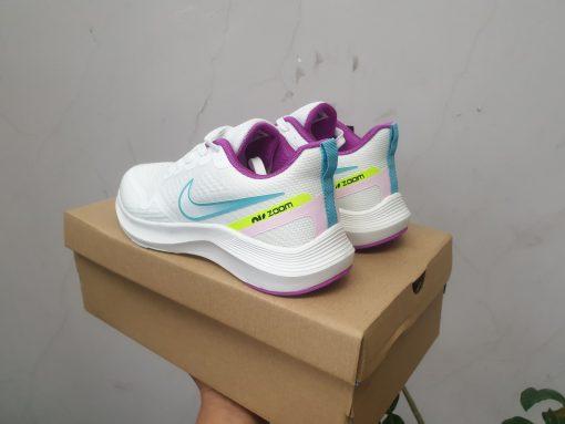 Giày Nike Zoom 2 trắng tím