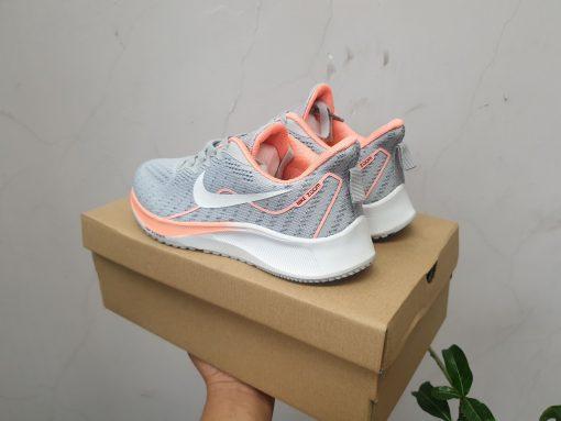 Giày Nike Zoom 1 xám cam