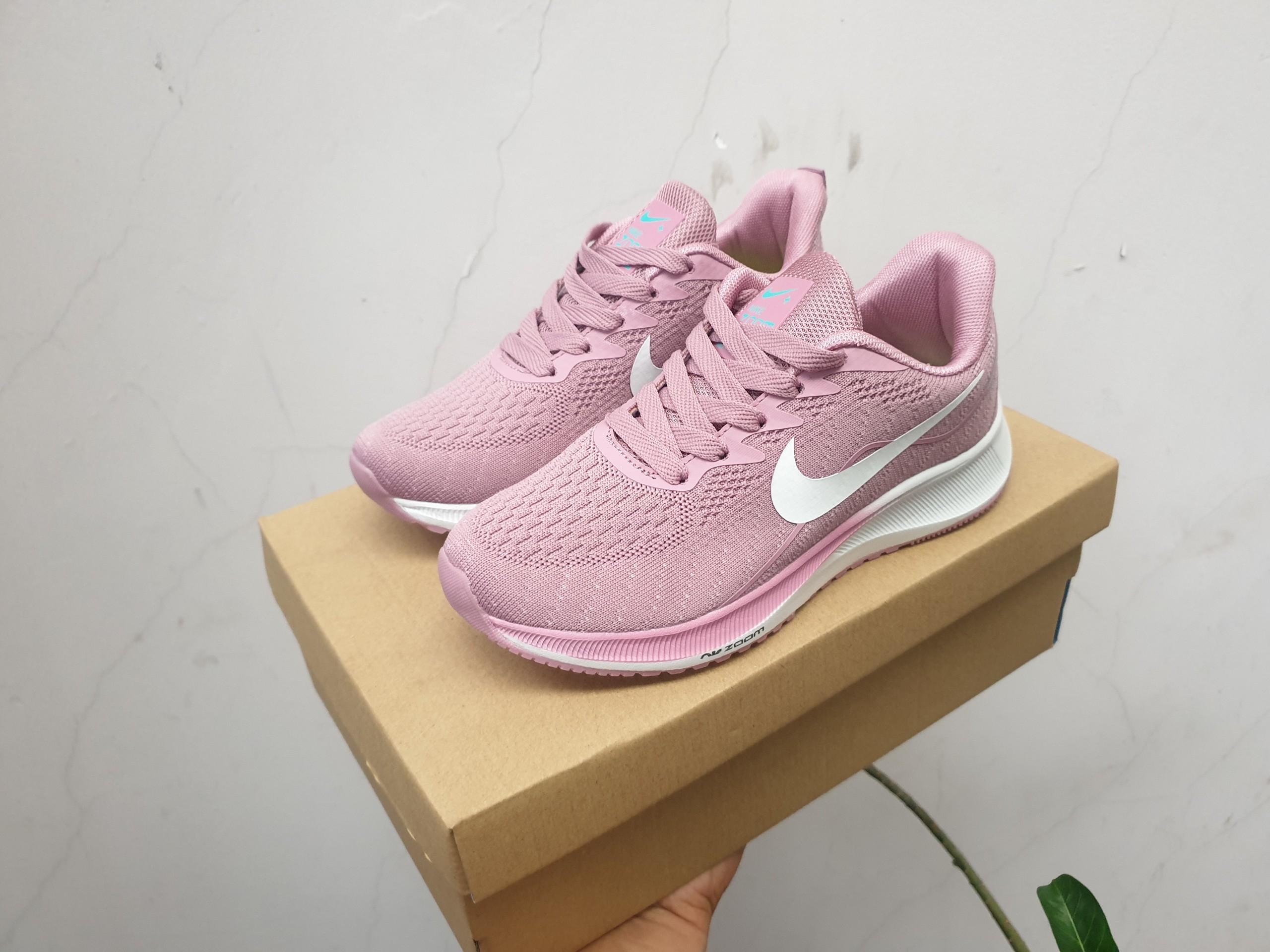 Giày Nike Zoom 1 hồng đậm
