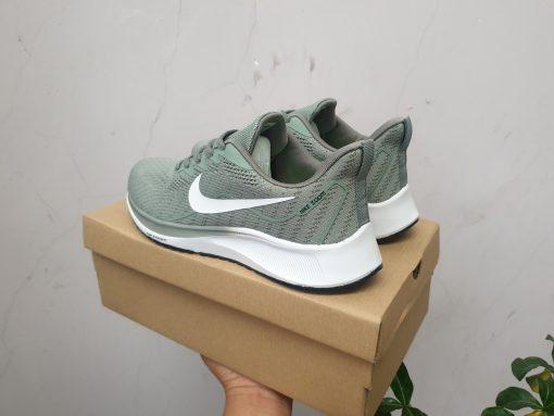 Giày Nike Zoom 1 xanh riêu