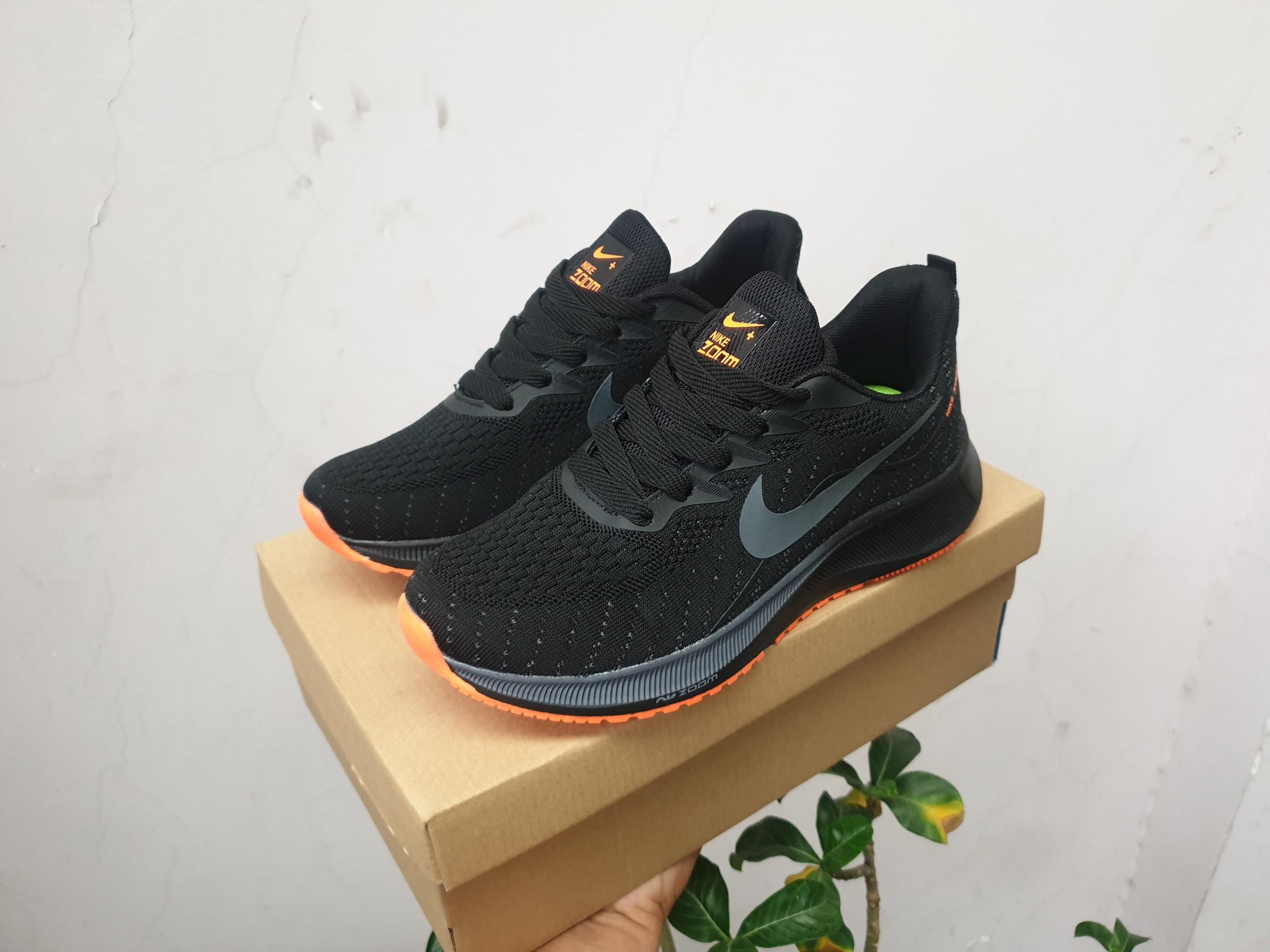 Giày Nike Zoom 1 đen full