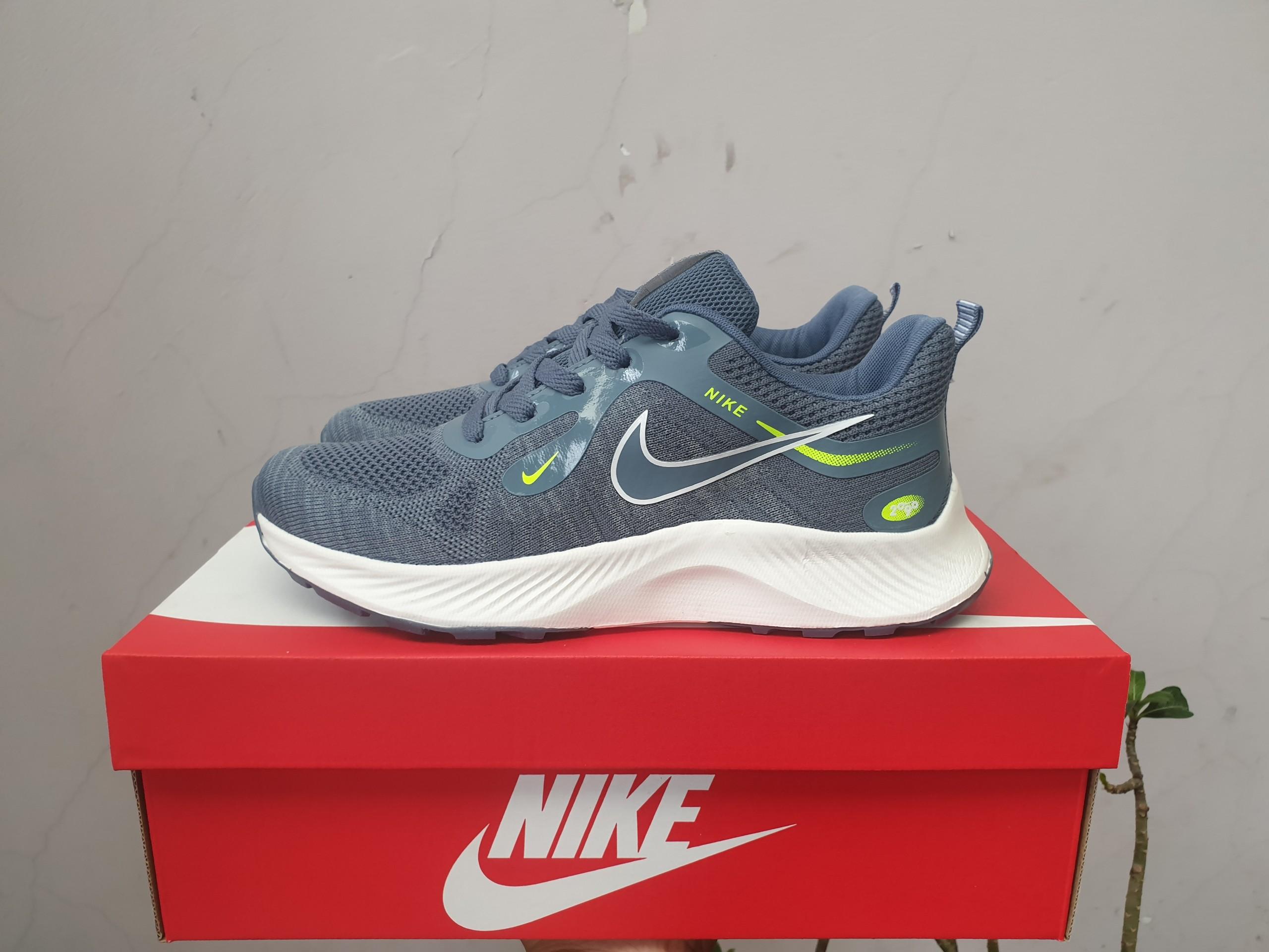 Giày Nike Zoom 03 xanh