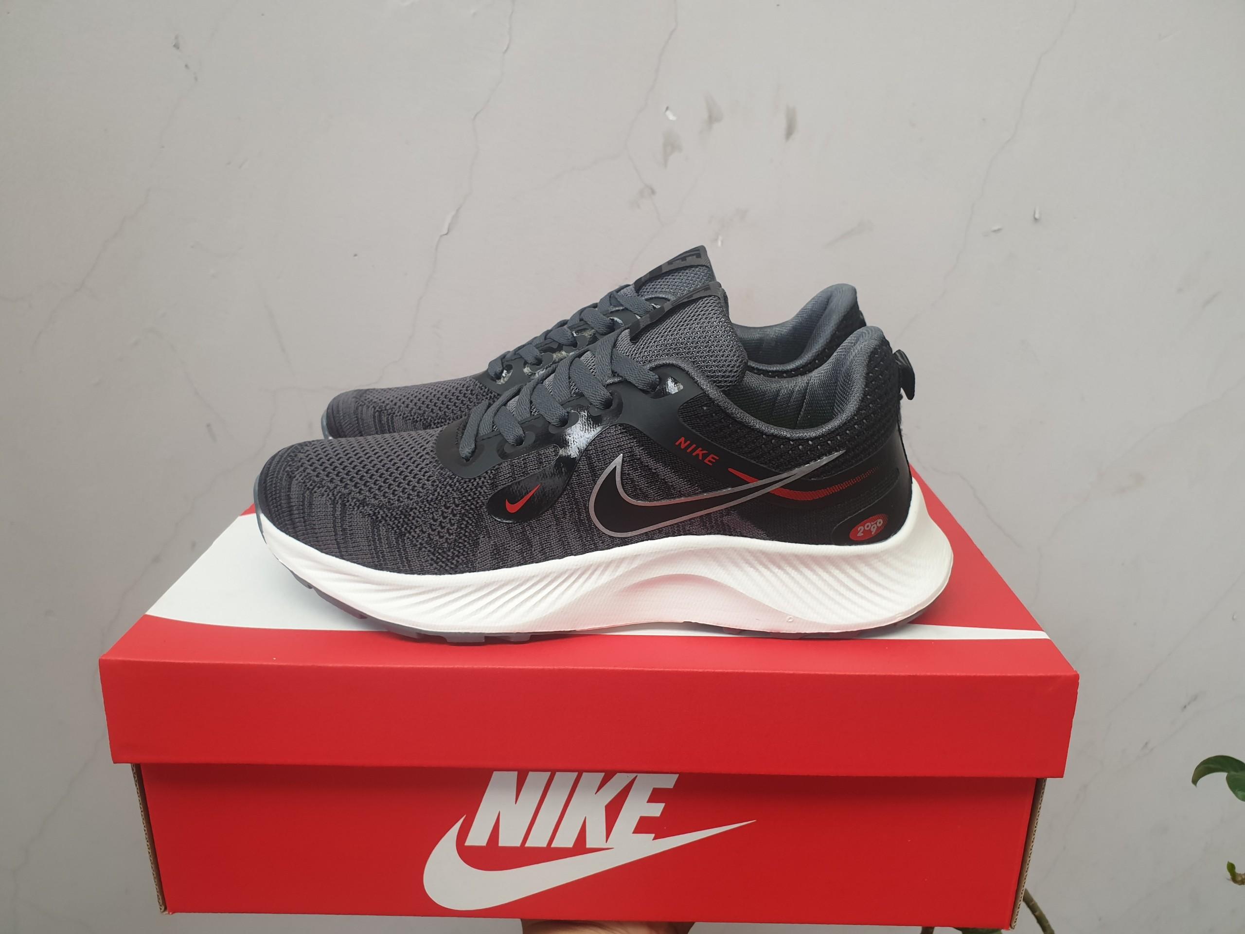 Giày Nike Zoom 03 xám đậm