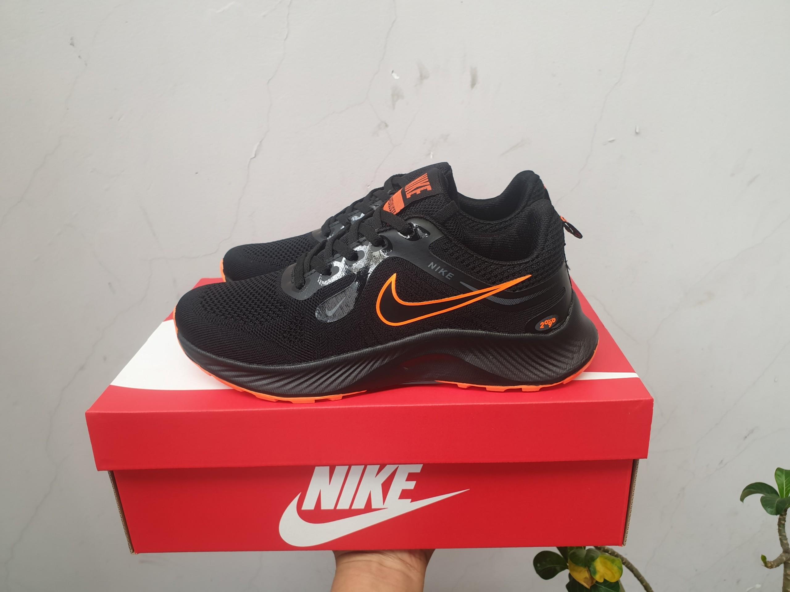 Giày Nike Zoom 03 đen full
